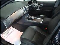 Jaguar XF 2.2d 200 Luxury 4dr Auto
