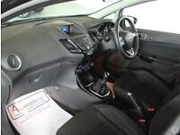Ford Fiesta 1.2 Zetec 5dr