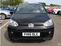 Volkswagen Up 1.0 High Up 3dr Sports Pack