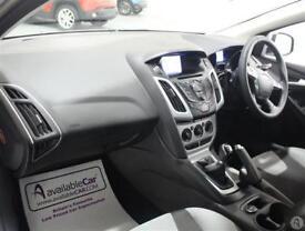 Ford Focus 1.6 105 Zetec Navigator 5dr