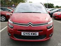 Citroen Grand C4 Picasso 2.0 BlueHDi Exclusive+ EA