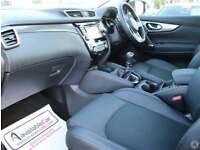 Nissan Qashqai 1.2 DiG-T Tekna 5dr 2WD