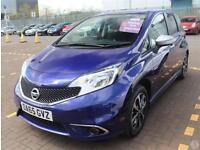 Nissan Note 1.2 N-Tec 5dr Style Pack