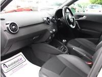 Audi A1 Sportback 1.6 TDi 105 S Line 5dr