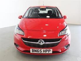 Vauxhall Corsa 1.4 90 Excite 5dr