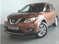 Nissan X-Trail 1.6 dCi 130 Acenta 5dr 2WD