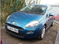 Fiat Punto 1.4 Easy 3dr