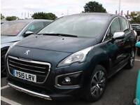 Peugeot 3008 1.6 BlueHDi 120 Active 5dr