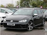 Volkswagen Golf Estate 2.0 TSI 300 R 5dr DSG