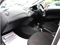 Seat Ibiza 1.6 TDi FR 5dr