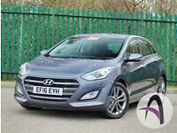 Hyundai I30 1.6 CRDi Blue Drive Premium 5dr for sale  Sutton-in-Ashfield, Nottinghamshire