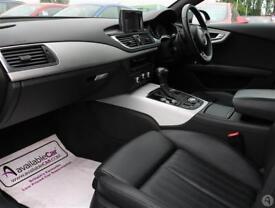 Audi A7 3.0 TDI S Line 5dr Multitronic 5 Seat
