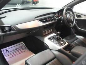 Audi A6 Avant 2.0 TDI 177 S Line 5dr 20in Alloys