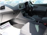 Seat Leon Estate 1.6 TDi 115 SE Dynamic Technology