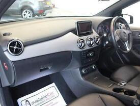 Mercedes Benz B B B180 1.8 CDI B/E Sport 5dr Auto