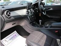 Mercedes Benz CLA A 200 2.1 CDI Sport 4dr
