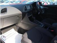 Seat Leon Coupe 1.4 TSi 150 FR Technology 3dr DSG