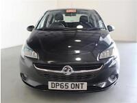 Vauxhall Corsa 1.4 90 Design 5dr