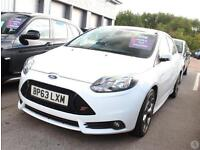 Ford Focus 2.0 E/B 250 ST-2 5dr Style Pack
