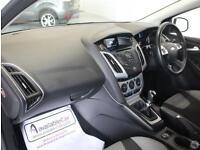 Ford Focus 1.0 E/B 125 Zetec 5dr