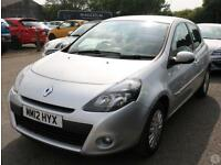 Renault Clio 1.2 Expression+ 3dr
