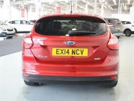 Ford Focus 1.0 E/B 100 Zetec 5dr App Pack