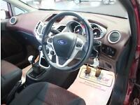 Ford Fiesta 1.4 Titanium 3dr