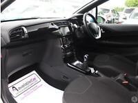 DS DS3 Cabrio 1.2 PureTech DStyle Nav 2dr