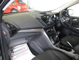 Ford Kuga 2.0 TDCi 150 Zetec Nav 5dr 2WD App Pack