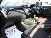 Nissan Qashqai 1.2 DiG-T N-Connecta 5dr 2WD