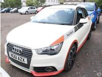 Audi A1 1.4 TFSI 122 Competition Line 3dr