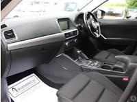 Mazda CX-5 2.2d 150 SE-L Nav 5dr Auto 2WD