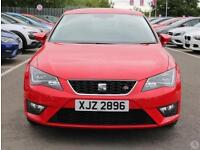 Seat Leon Coupe 1.4 TSi 150 FR 3dr Tech Pack
