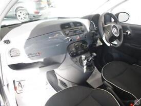 Fiat 500C 0.9 TwinAir Lounge 2dr