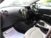 Renault Captur 1.5 dCi 90 Dynamique MediaNav 5dr