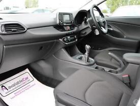 Hyundai I30 Tourer 1.0T GDI 120 Blue Drive SE 5dr