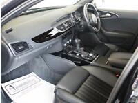 Audi A6 Avant 3.0 BiTDI Black Edition Quattro 5dr