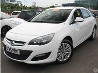 Vauxhall Astra 1.6 VVT Excite 5dr