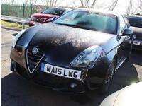 Alfa Romeo Giulietta 1.75 TBi 240 Quadrifoglio Ver