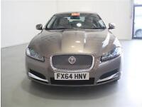 Jaguar XF 3.0d V6 Premium Luxury 4dr Auto