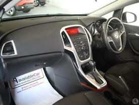 Vauxhall Astra 2.0 CDTi 165 SRi 5dr Auto