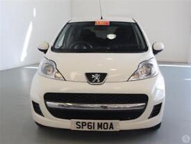 Peugeot 107 1.0 Sportium 5dr