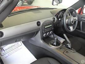 Mazda Mx-5 Roadster 1.8 SE 2dr