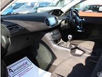 Peugeot 308 SW 1.6 BlueHDi 120 Active 5dr
