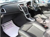 Vauxhall Astra GTC 1.4T 140 SRi 3dr Auto 19in Allo