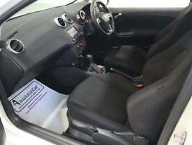 Seat Ibiza Coupe 1.0 TSI FR Nav 3dr