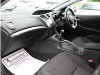 Honda Civic 1.4 i-VTEC SE Plus 5dr