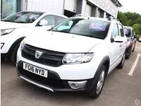 Dacia Sandero Stepway 1.5 dCi 90 Ambiance 5dr 2WD