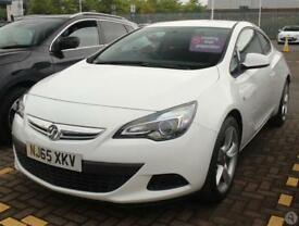 Vauxhall Astra GTC 1.4T 150 Sport 3dr 19in Alloys