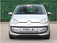 Volkswagen Up 1.0 BMT High Up 3dr Pan Roof Nav